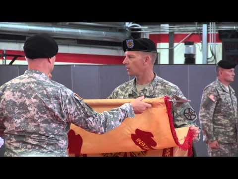 U.S. Army Garrison Rheinland-Pfalz