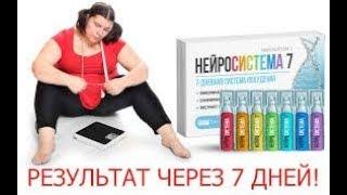 постер к видео Препарат Для Похудения Нейросистема