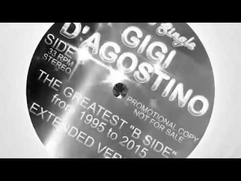 "Gigi D'Agostino ""medley"" Dark - B side 1995-2015"