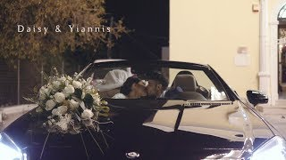 Daisy & Yiannis (Wedding Trailer)