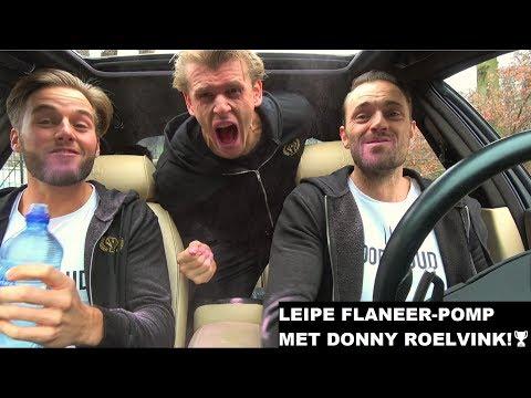 #100 LEIPE FLANEER-POMP MET DONNY ROELVINK!🏆