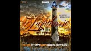 MILLION STYLEZ - JAH JAH IS MY GOD | LIGHTHOUSE RIDDIM | JULY 2013 |