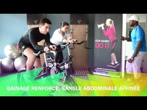 RealRyder - Auralys Studio Training -Genève 2015