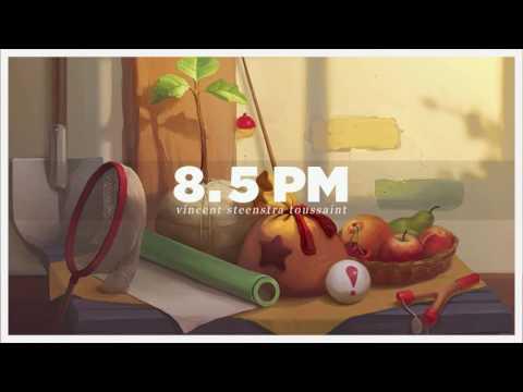 8.5 PM (Animal Crossing OST)
