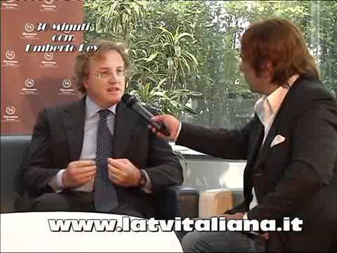 30' Con Umberto Rey E  Salvatore MATARRESE
