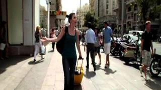 Испания, Мадрид - отели и гостиницы(Бронирование гостиниц, авиа и ж/д билетов: http://www.ozon.travel/?partner=b612 Большинство туристов стараются найти гостин..., 2011-06-30T07:26:41.000Z)