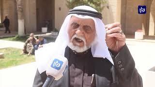 وقفة احتجاجية رفضا للتعديل الوزاري ولإطلاق سراح معتقلي الرأي - (10-5-2019)