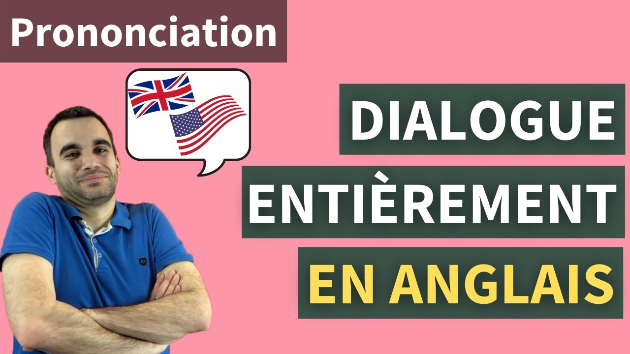 dialogue d une rencontre en anglais