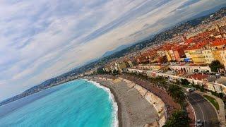 Отдых в Ницце: достопримечательности, пляжи, проживание, транспорт