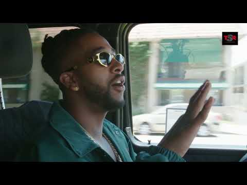 Flex Stop Ep. 1: Ridin' Round Town With Omarion