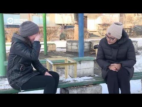 Как похищенную девочку-подростка вызволяли из борделя в Бишкеке