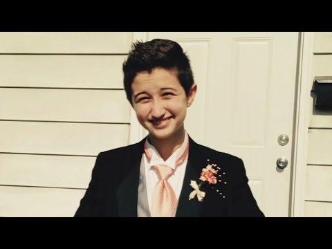 Transgender Teen Wins Battle to Run for...