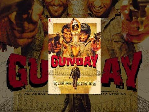 Gunday (OmU)