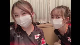 SKE48 Team S Sugiyama Aika.