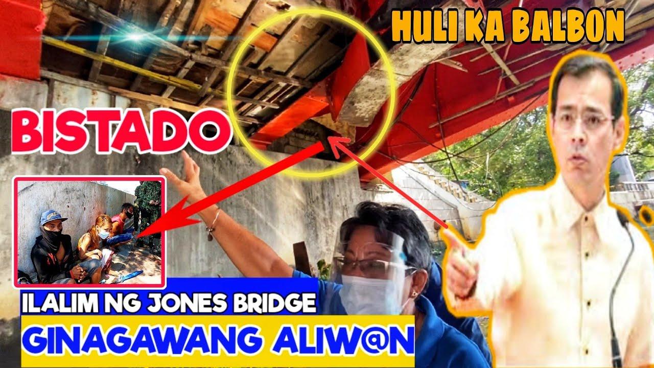 Download PART2! WIPE-OUT MALA-APARTMENT NA PAUPAHAN SA ILALIM NG JONES BRIDGE | MANILA UPDATE