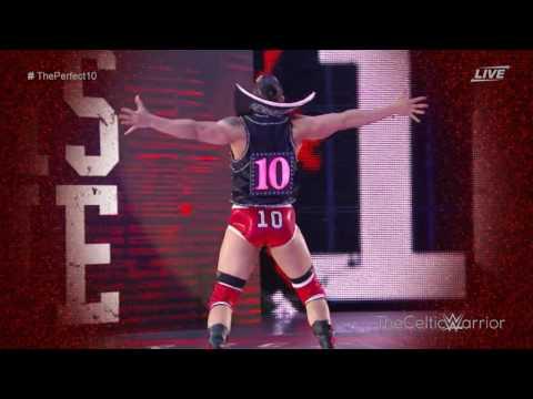 2017: Tye Dillinger 6th Theme Song -