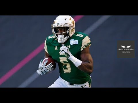 Colts RB Marlon Mack is the most undervalued running back in fantasy football dynasty rookie drafts