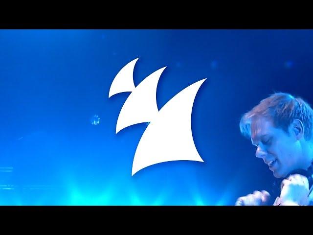 Armin van Buuren feat. Mr. Probz - Another You (Mark Sixma Remix) [Live @ UMF 2015 Miami]