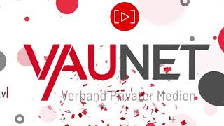 "VAUNET ""1 Jahr"" Website-Header Animation"