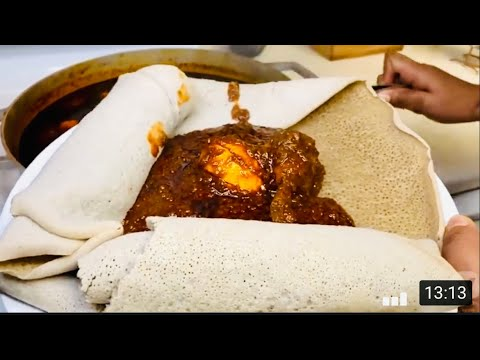 ምርጥ ዶሮ ወጥ አሰራር- Best doro wot Recipe-Bahlie tube, Ethiopian food Recipe