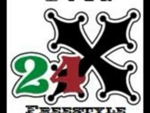 B.Y.L.K. Freestyle 2013 Partie 1