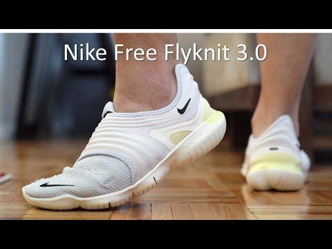 nike free 3.0 flyknit dames