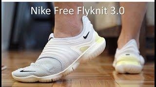 Nike Free RN Flyknit 3.0 - Review/On-Feet