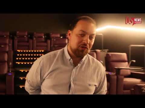 Во Владикавказе открылся первый полностью лазерный кинотеатр на Кавказе «Alania Cinema»