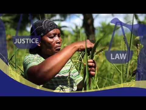 TAWLA - strengthening rural women's livelihood opportunities in Tanzania