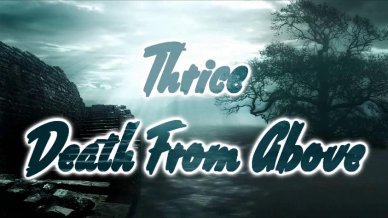thrice-death-from-above-lyrics-on-screen-heart-beats