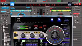 Virtual DJ 8.0 - Plugin SoundEffect RMX - 1000