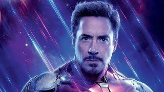 Kim była najbardziej tajemnicza postać Avengers Endgame? [SPOILER]