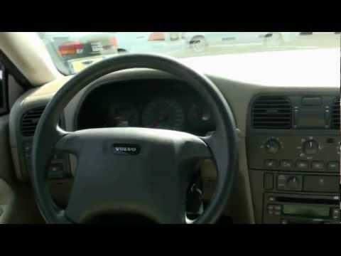 Volvo S40 Auto Transmission Fluid Check Location | Doovi