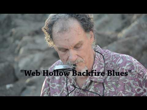 E-R Sessions: James Brobeck - Web Hollow Backfire Blues