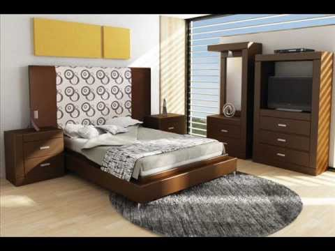 Muebleria zambrano recamaras y camas duplex youtube for Recamaras minimalistas precios