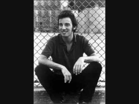 Bruce Springsteen - Jole Blon 1981 mp3