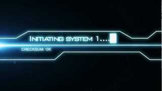 Initiating System Loading Tech Intro Template +DOWNLOAD