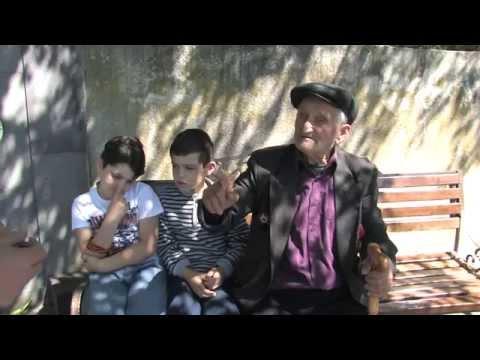 9 мая 2013 г. Устян Тигран Даниелович  село Ачмарда Республика Абхазия