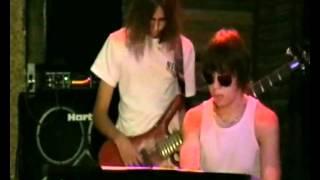 """live at Pyhäntärock 2006 in Nastola, Finland Teemu """"Teemujazz"""" Vehk..."""