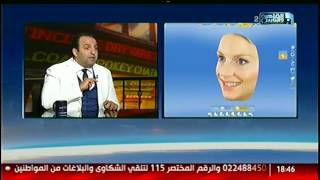 الناس الحلوة   فنيات تصميم إبتسامة جميلة وتجميل الأسنان مع دكتور شادى على حسين