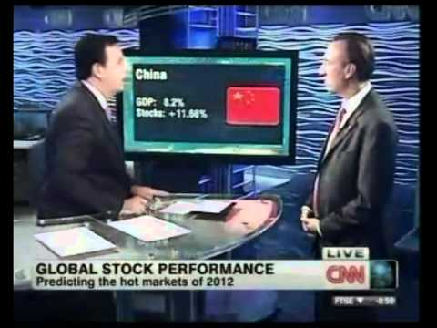 Interview with Gary Dugan-CIO-Private Banking Emirates NBD on CNN International-14.3.2012