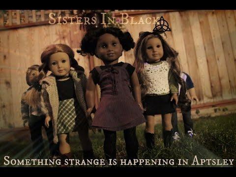 Sisters In Black: Season 1, Episode 1