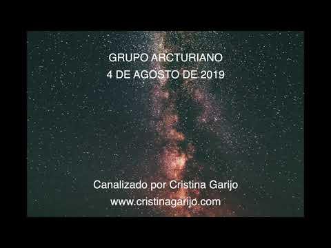 Canalización Grupo Arcturiano IV
