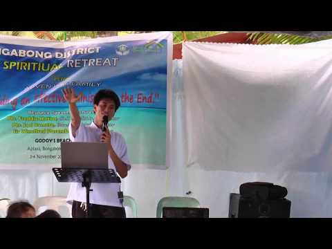 Media Ministry Introduction [tagalog] - Bongabong District -