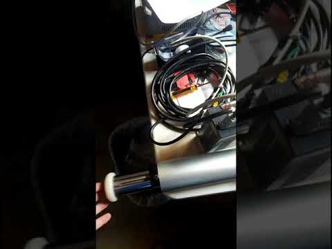 Thanos AMC-AASD15A 6axis servo motion controller thread