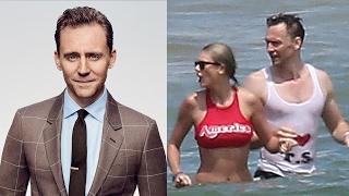 tom hiddleston breaks silence on taylor swift relationship explains i heart ts shirt