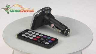 1 8 tft 2gb car mp4 player fm transmitter cgfm mp4d from dinodirect com