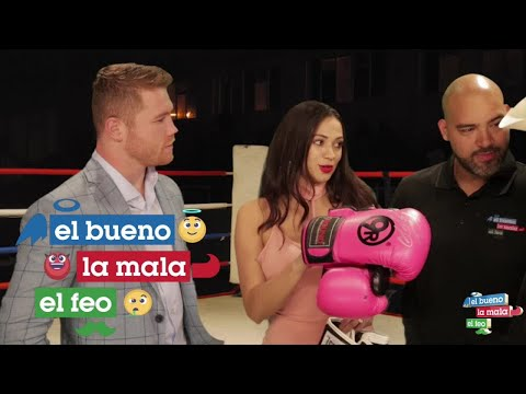Canelo defiende a
