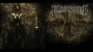 Cradle of filth-black metal
