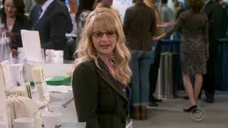 THE BIG BANG THEORY SEASON 12 EPISODE 17 FUNNY MOMENTS